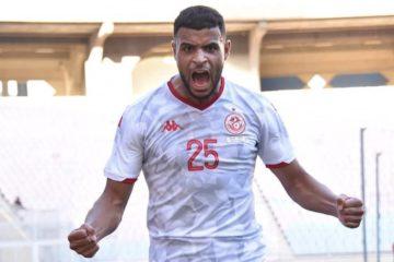 Les notes de Tunisie-Soudan : Ben Slimane deja décisif..