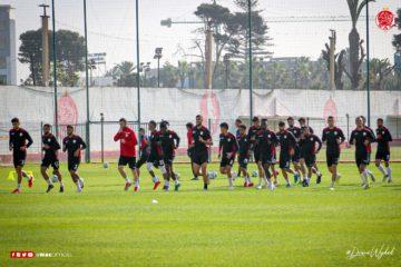Football, CAF Champions League : Wydad.. la Tercera?