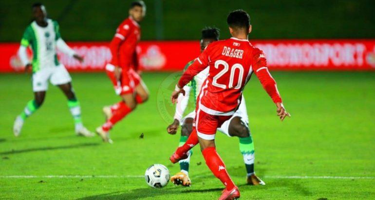La Tunisie deuxième pays africain au classement FIFA