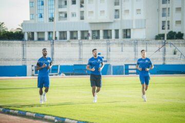Football, CAF Cup : une 1ère pour l'USMo, l'Étoile en stand-by