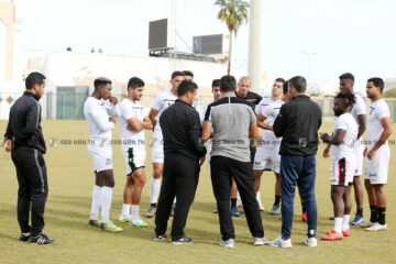 Football, Mercato : le Club Sportif Sfaxien n'est plus interdit de recrutement