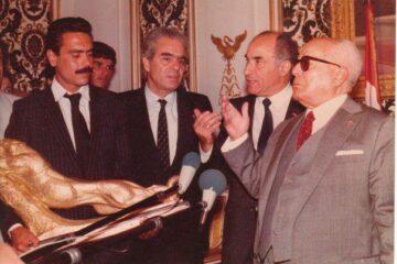 [BLOG] 1984, le Club Athlétique Bizertin sacré au bout du suspens