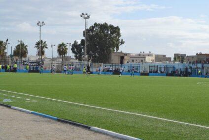Football, LA3 : Syrine Mrabet, présidente du Club Olympique des Transports
