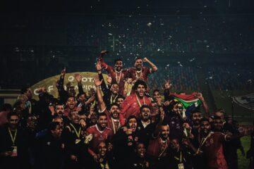 CAF Champions League : Al Ahly… neuf étoiles !