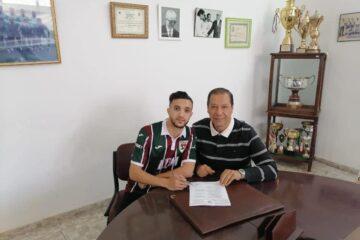 Mercato : le Stade Tunisien engage deux joueurs