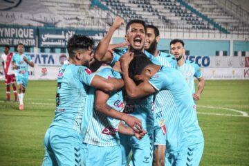 L'USMo réussit ses débuts en CAF Cup