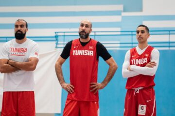 Basketball, AfroBasket 2021 qualification : les 12 de Dirk Bauermann