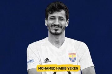 Football, Mercato : Mohamed Habib Yaken portera les couleurs d'El Gouna