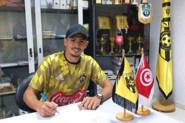 Mercato : Louay Aloui prêté en LP2