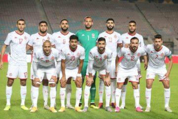 Tunisie – Tanzanie : (1-0) une victoire laborieuse..