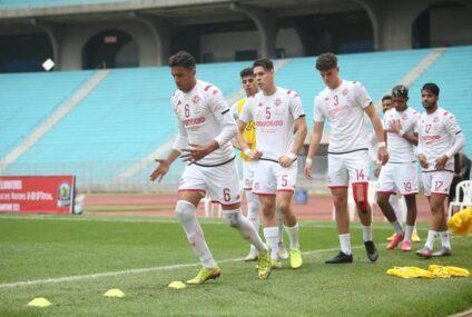 Football, AFCONU20Q : la Tunisie par forfait, le Maroc remporte le derby