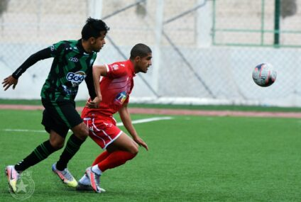 Football, LP1 : l'Étoile chute à Soliman et perd son fauteuil de leader