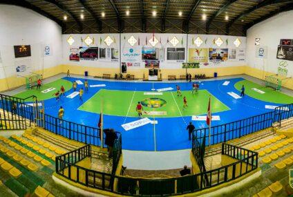 Handball, National A : les résultats de la 2e journée