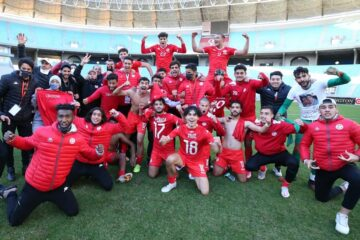 Football, AFCON U20 : la Tunisie héroïque, le Maroc de retour