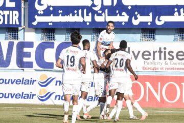 Football, CAF Cup : De la confiance pour l'USMo !