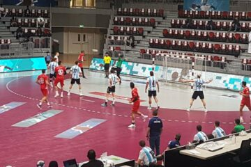 Handball, Qatar International Tournament : la Tunisie termine par un revers