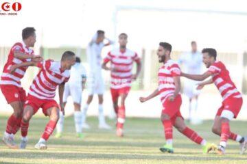 Football, LP1 : Le Club Africain s'arrache à Kairouan..