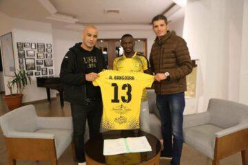 Football, Mercato : 4 renforts au CAB