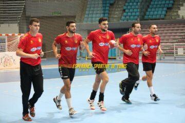 Handball, Nationale A : le programme de la 1e journée
