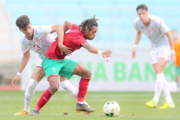 Football, AFCONU20Q : la Tunisie piétine, la Libye en ballotage favorable