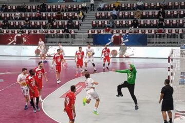 Handball, Qatar International Tournament : la Tunisie et l'Espagne dos-à-dos