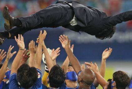 Football, AFC Champions League : Ulsan au sommet de l'Asie