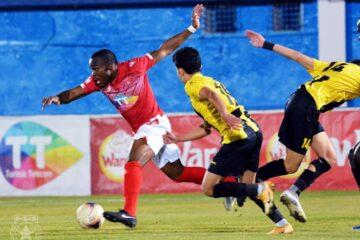 Football, CAF Cup : L'Étoile Sportive du Sahel se qualifie au forceps…