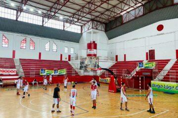 Basketball, Pro A : MàJ des matchs en retard