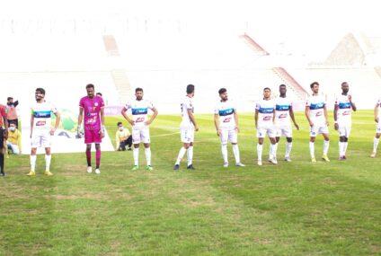 Football, CAF Cup : l'USMo décroche une qualification historique