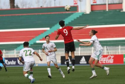 Football, AFCONU17Q : L'Algérie arrache les trois points contre la Libye. La Tunisie débutera jeudi