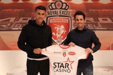 Football, Mercato : Hamdi Harbaoui de retour en Jupiler Pro League