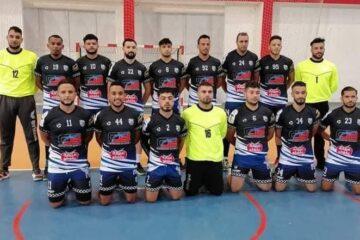Handball, National A : les résultats de la 5e journée