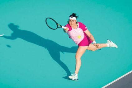 Tennis, Abu Dhabi WTA : Ons Jabeur s'impose en 32e de finale