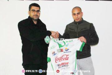 Football, Mercato : la JSK engage 3 renforts