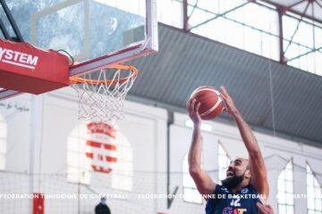 Basketball, Pro A : les résultats de la 6e journée