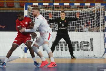 Handball, IHF World Championship: Une élimination et un début de chantier