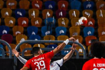 Handball, IHF World Championship : l'Égypte réussit son entrée