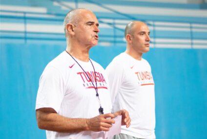 Basketball, FIBA AfroBasket 2021 Qualifiers : le groupe de Team Tunisia connu