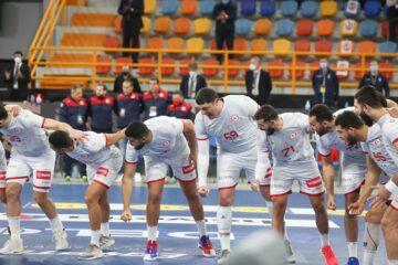 Handball, Red Eagles : une participation en question pour la Tunisie..