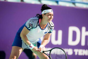 Tennis, Abu Dhabi WTA : une autre victoire pour Ons Jabeur