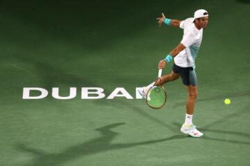 Tennis, Antalya Open : Malek Jaziri est évincé au 1e tour