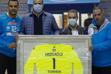 Handball, FTHB : Makram Missaoui prend sa retraite internationale