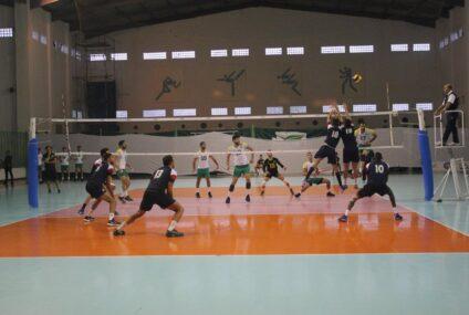 Volleyball, Nationale A : les résultats de la 1e journée