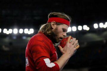 Handball, IHF World Championship : l'Argentine, le Danemark et l'Espagne s'imposent