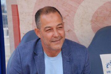 Kaïs Yaakoubi, nouvel entraîneur du Club Africain