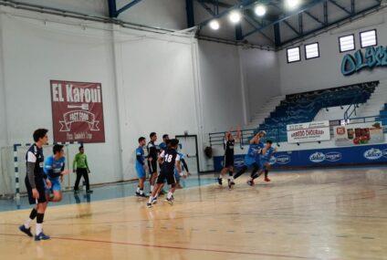 Handball, National A : le programme de la 5e journée