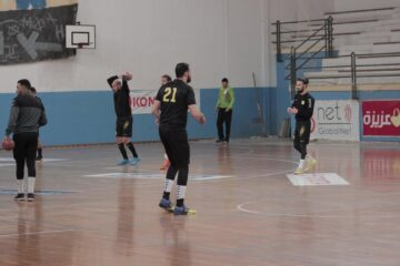 Handball, National A : les résultats de la 4e journée