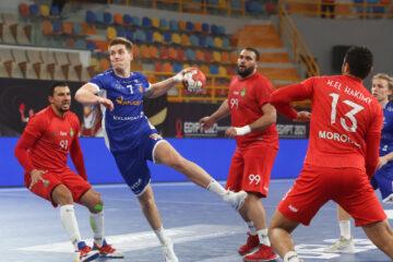Handball, IHF World Championship : 3/3 pour le Portugal, la Suède et la France