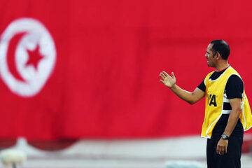 Football, LP2 : Abdelhay Ben Soltane au CSHL