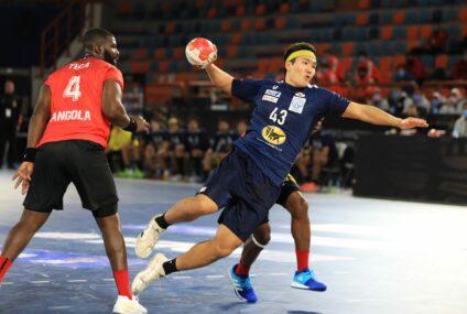 Handball, IHF World Championship : l'Uruguay arrache une qualification historique, le Japon et le Bahreïn au Main Round